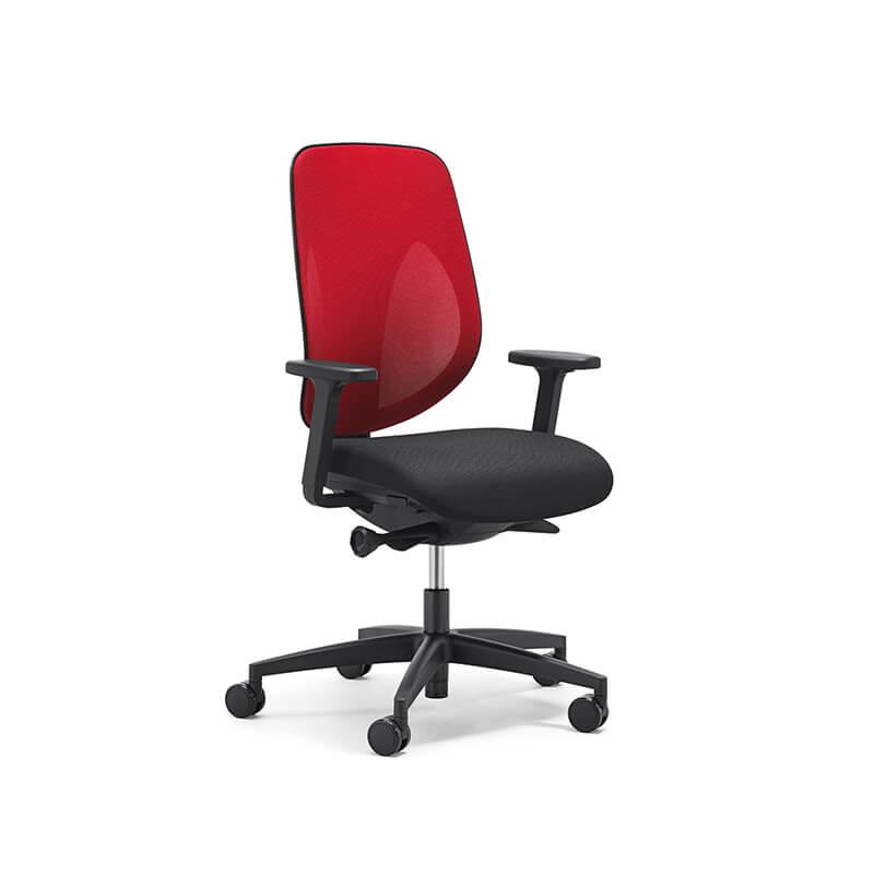 Hacker Büromöbel - Bürostühle
