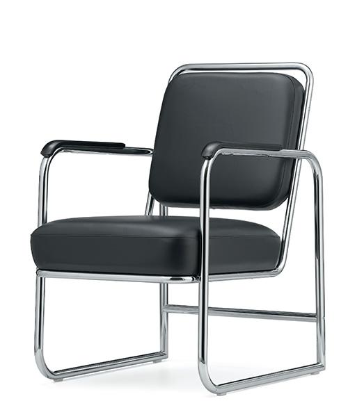 Hacker Büromöbel - Lounge Möbel