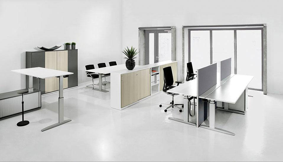 Ausgezeichnet Ceka Büromöbel Gebraucht Fotos - Innenarchitektur ...